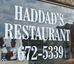 Haddad's On Main